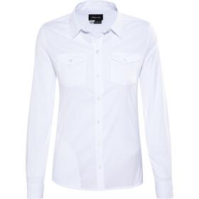 Marmot Annika T-shirt manches longues Femme, white